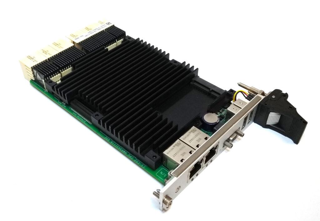 compactPCI CST021-C02-T1040-F