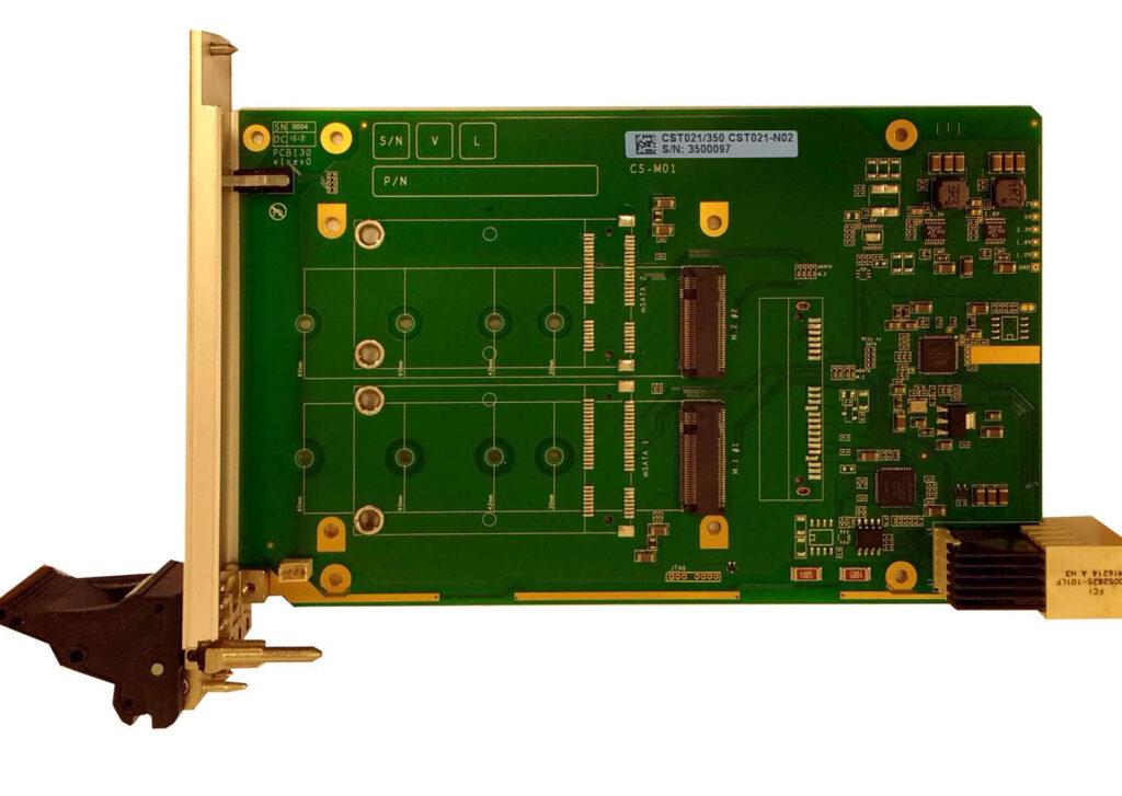 compactPCI CST021-M01-M2
